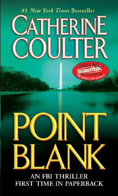 Point Blank By Coulter, Catherine